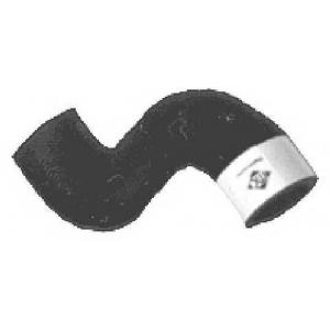 METALCAUCHO 08009 Патрубок системы охлаждения Opel Kadett E, Astra F