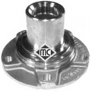 METALCAUCHO 90105 Передняя ступица Jumper3/Boxer3 1.2T/1.4T