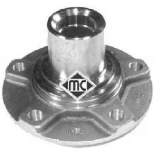 METALCAUCHO 90106 Передняя ступица Jumper3/Boxer3 1.6T/2.0T