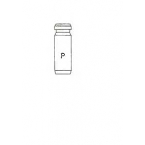 METELLI 01-S2646 Направляющая клапана (пр-во Metelli)