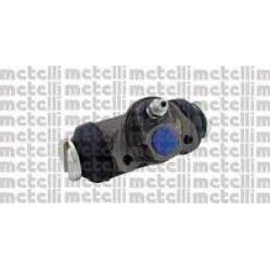 METELLI 04-0003 Brake slave cylinder