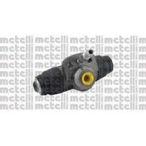 METELLI 04-0060 Циліндр гальмівний робочий