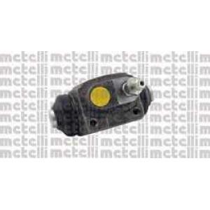 METELLI 040115 Тормозной цилиндр