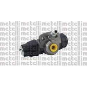 METELLI 04-0116 Циліндр гальмівний робочий