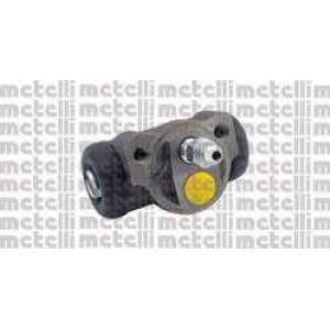 METELLI 04-0132 Brake slave cylinder