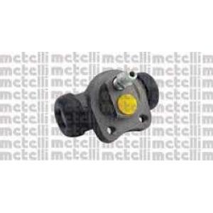 METELLI 040155 Тормозной цилиндр