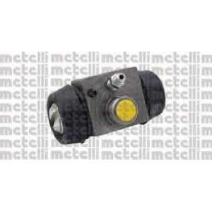 METELLI 04-0167 Brake slave cylinder