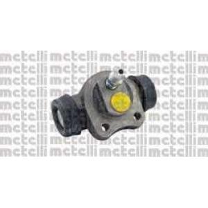 METELLI 04-0186 Brake slave cylinder