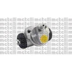 METELLI 04-0199 Циліндр гальмівний робочий