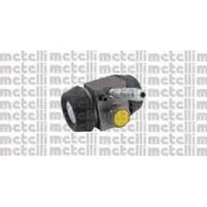 METELLI 04-0223 Циліндр гальмівний робочий