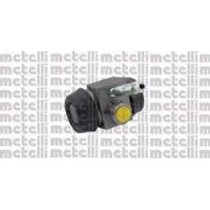 METELLI 04-0247 Циліндр гальмівний робочий