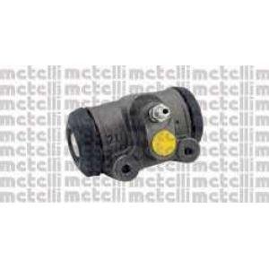 METELLI 040249 Тормозной цилиндр