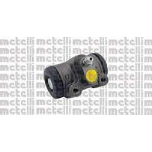 METELLI 04-0250 Циліндр гальмівний робочий
