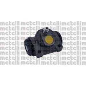 METELLI 040252 Тормозной цилиндр