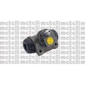 METELLI 04-0253 Циліндр гальмівний робочий