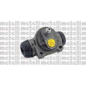 METELLI 04-0254 Циліндр гальмівний робочий