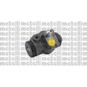 METELLI 04-0266 Циліндр гальмівний робочий