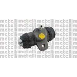 METELLI 040278 Тормозной цилиндр