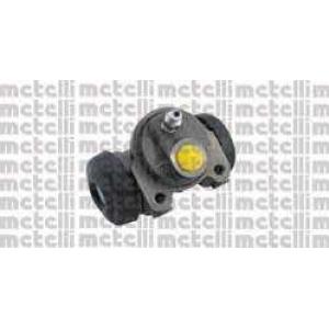 METELLI 040285 Тормозной цилиндр