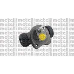 METELLI 04-0300 Цилиндр тормозной Daewoo Lanos задний дв.1,4-1,5 (пр-во METELLI)