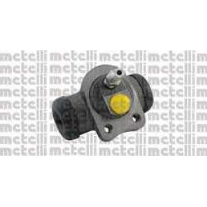 METELLI 040301 Тормозной цилиндр