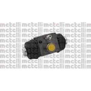 METELLI 040327 Тормозной цилиндр