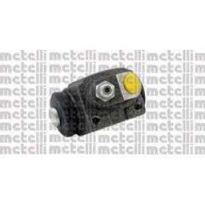 METELLI 040354 Тормозной цилиндр