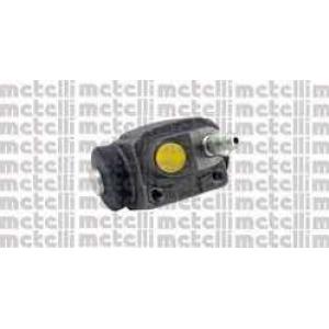 METELLI 040356 Тормозной цилиндр