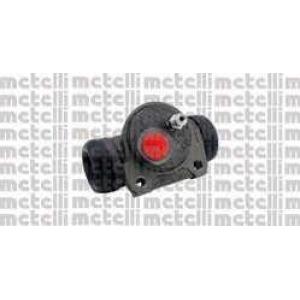 METELLI 040362 Тормозной цилиндр