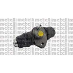 METELLI 04-0395 Циліндр гальмівний робочий