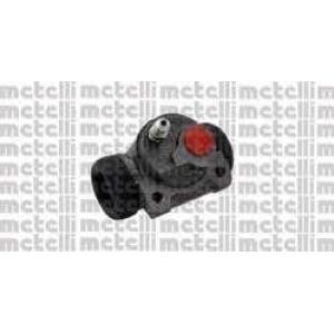 METELLI 04-0431 Циліндр гальмівний робочий