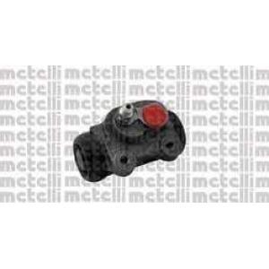 METELLI 04-0437 Циліндр гальмівний робочий