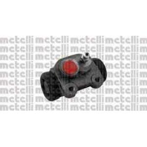 METELLI 04-0438 Циліндр гальмівний робочий