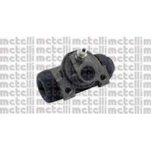 METELLI 04-0442 Циліндр гальмівний робочий