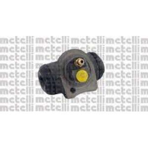 METELLI 04-0443 Циліндр гальмівний робочий