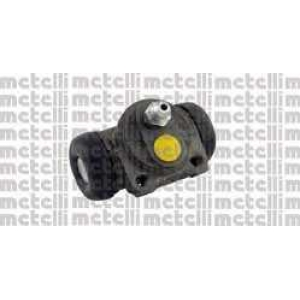 METELLI 040444 Тормозной цилиндр