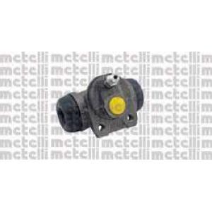 METELLI 040579 Тормозной цилиндр