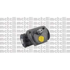 METELLI 04-0606 Циліндр гальмівний робочий