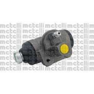 METELLI 04-0616 Циліндр гальмівний робочий