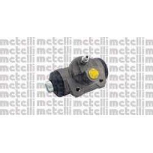 METELLI 040617 Тормозной цилиндр
