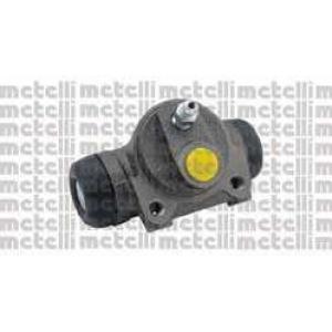 Колесный тормозной цилиндр 040642 metelli - PEUGEOT 806 (221) вэн 2.0