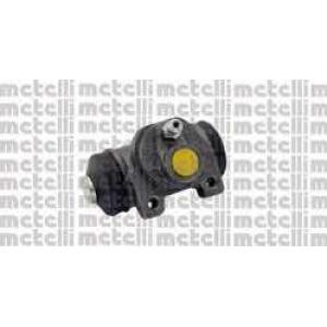 METELLI 04-0649 Рабочий тормозной цилиндр
