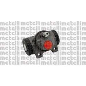 METELLI 04-0650 Циліндр гальмівний робочий