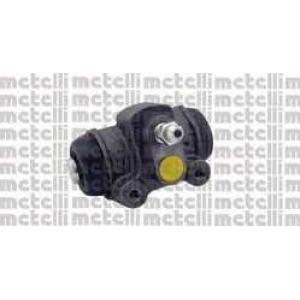 METELLI 04-0667 Циліндр гальмівний робочий