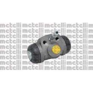 METELLI 04-0680 Циліндр гальмівний робочий