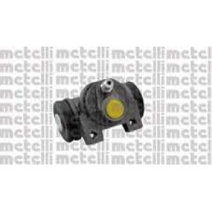 METELLI 04-0703 Циліндр гальмівний робочий