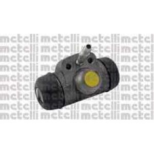 METELLI 04-0705 Циліндр гальмівний робочий