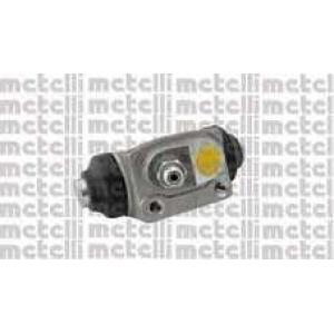 METELLI 040707 Тормозной цилиндр