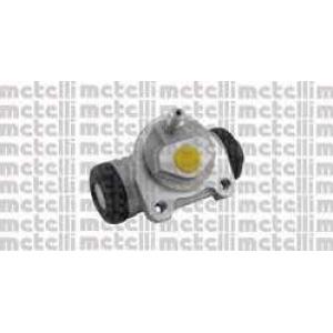 METELLI 040758 Тормозной цилиндр