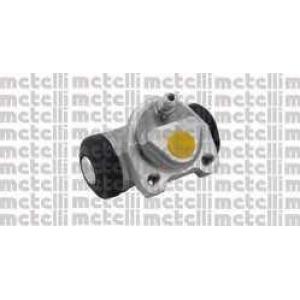 METELLI 04-0759 Циліндр гальмівний робочий